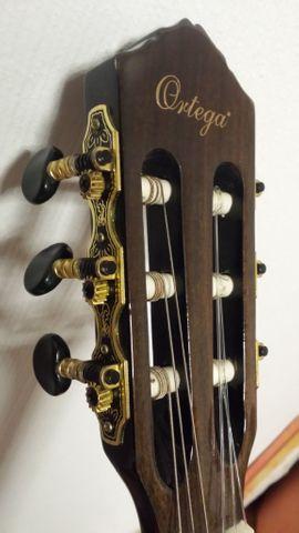 Bild 4 - Konzertgitarre Ortega R221 3 4 - Ludwigsburg