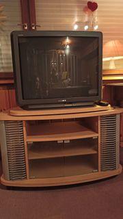 TV- Stereoanlagen-Möbel