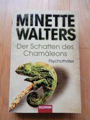 Minette Walters - Der Schatten des