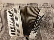 Akkordeon DELICIA Choral 26 Cassotto