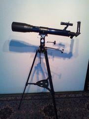 Bresser Linsenteleskop Refactor Mars Explorer
