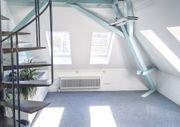 Bürofläche in saniertem Altbau in