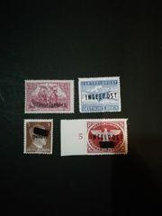 Briefmarken deutsches reich postfrisch