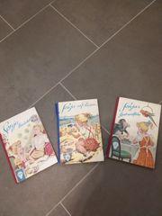 3 Kinderbücher aus dem Jahr