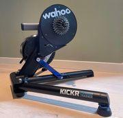 2016 Wahoo kickr V2