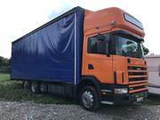 Scania LKW 6 x 2