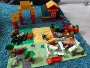 Bauernhof Set von Lego