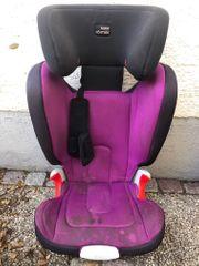 Auto-Kindersitz Römer 15-36 kg