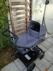 Kinderwagen Brio GO Kinderwagen Brio