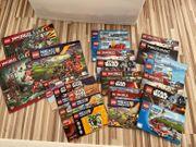 Großes Lego Konvolut ca 13