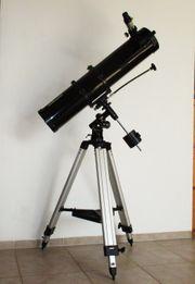 Telescope für Himmelsbeobachtungen