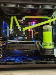 PC ULTRA GAMING I9 2080TI