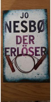 Jo Nesbo Nesbo - Der Erlöser
