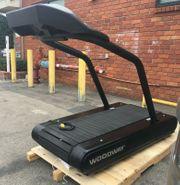 Woodway Desmo S Laufband - Gebraucht