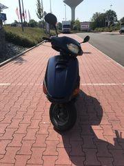 Honda Bali Ex 101