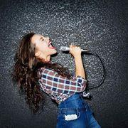 Sänger in gesucht