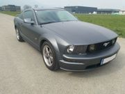 Ford Mustang GT 4 6
