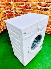 A 5Kg kompakte Waschmaschine von