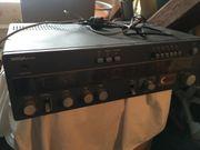 WEGA R 3140 Receiver Verstärker
