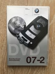 BMW Navigation DVD Road Map