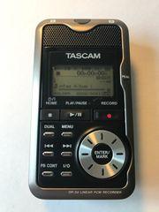 Tascam DR-2d Linear PCM Recorder