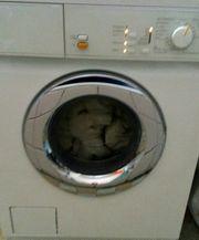 Miele Waschmaschine Novotronic W839