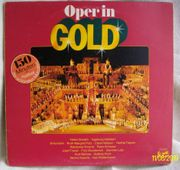 Oper in Gold Stereo 87