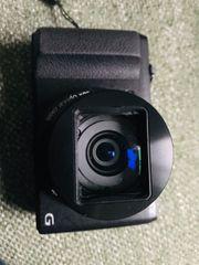 Sony DSC HX 60