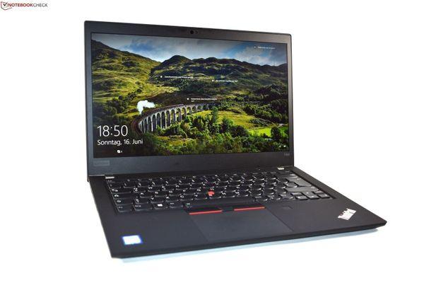 Lenovo ThinkPad T490 1-x stk