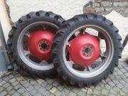 Reifen für Massey-Ferguson Traktor