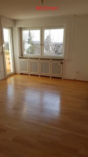 3 5-Zimmer-Wohnung m Balkon in Landshut