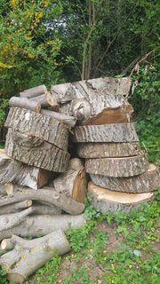 Brennholz Walnussbaum ca 2 5