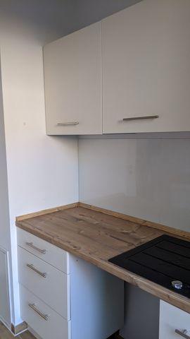 Bild 4 - Zwei moderne Küchenzeilen mit Dunstabzugshaube - Unterschleißheim
