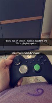 Xbox Wirless Elite Controller Gebraucht