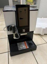 WMF 1100 s Kaffeevollautomat Büro