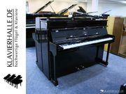 Äußerst klangschönes Ibach Klavier 108cm