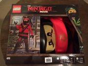 Kostüm Lego Ninjago KAI Deluxe