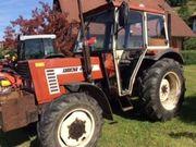 Traktor FIAT 466 DT
