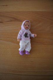 Baby Born my mini Puppe