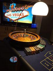 Casino Weihnachtsfeier Las Vegas Party