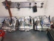 KTM Motor Revision DUKE SMC