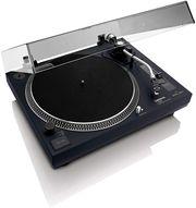 Lenco Plattenspieler L-3808 schwarz