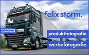 Fotograf Werbe- und Produktfotografie Automobilfotografie
