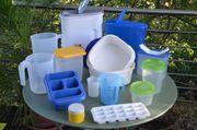 Aufbewahrung Vorratsdosen Küchenhelfer 15 teiliges