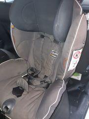 BeSafe Kindersitz Reboarder Unfallfrei NIchtraucher