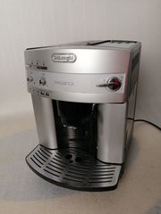Delonghi ESAM 3000si Silber Kaffeevollautomat