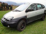 Renault Scenic 4x4 1 9