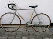 Oldtimer Rennrad Vintage von Vittorio