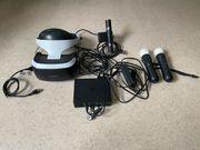 PlayStstion VR Camera