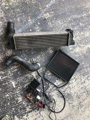 Ladeluftkühler Bmw 335 i